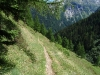 Binntal Single Track